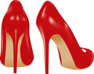 red heelshoe free png download