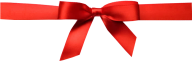 red ribbon free png download (2)