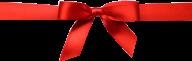 red ribbon free png download (2)