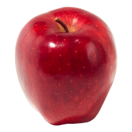 Reddish Apple Fruit Png