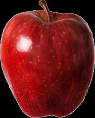 Reddish Apple Png