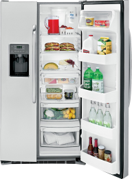 Refrigerator PNG Free Download 10