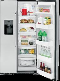Refrigerator PNG Free Download 10