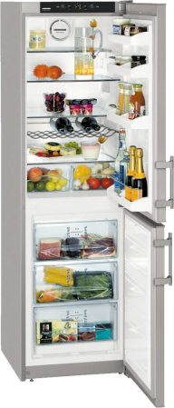 Refrigerator PNG Free Download 12