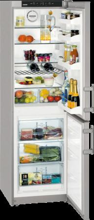 Refrigerator PNG Free Download 12