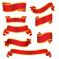 Ribbon PNG Free Download 6