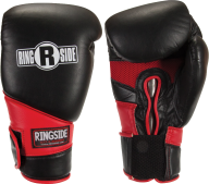 ring side boxing gloves free png download