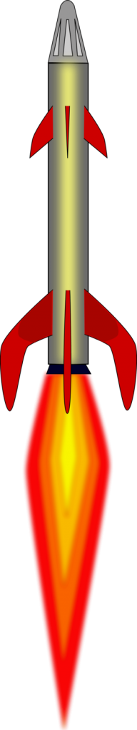 Rockets PNG Free Download 12