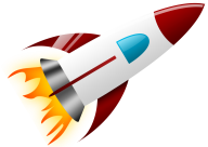 Rockets PNG Free Download 22