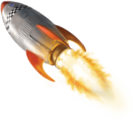 Rockets PNG Free Download 23