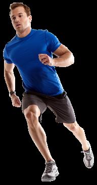 Running Man PNG Free Download 14