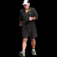Running Man PNG Free Download 15