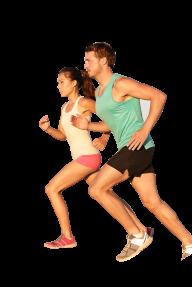 Running Man PNG Free Download 3
