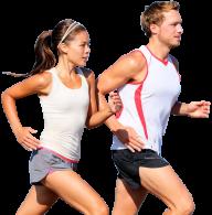 Running Man PNG Free Download 4