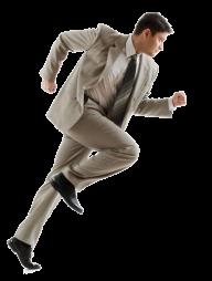 Running Man PNG Free Download 5