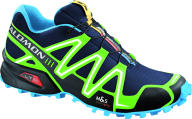 Running Shoes PNG Free Download 16