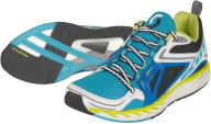 Running Shoes PNG Free Download 17