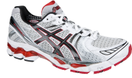 Running Shoes PNG Free Download 2