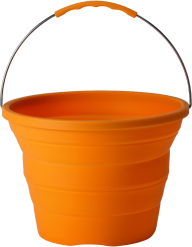 SANDAL BUCKET FREE PNG DOWNLOAD