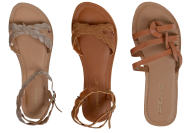 Sandals PNG Free Download 11