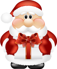 Santa Claus PNG Free Download 1