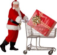 Santa Claus PNG Free Download 11