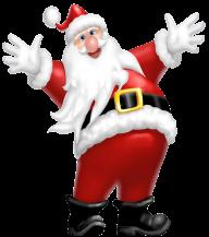 Santa Claus PNG Free Download 19