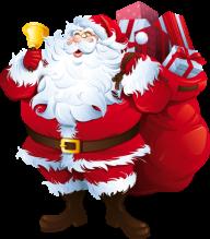 Santa Claus PNG Free Download 21