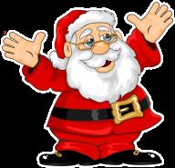 Santa Claus PNG Free Download 25