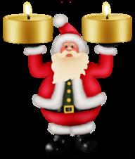 Santa Claus PNG Free Download 27