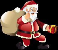 Santa Claus PNG Free Download 29