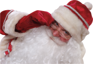Santa Claus PNG Free Download 4