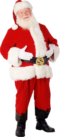 Santa Claus PNG Free Download 6
