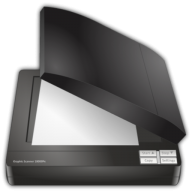 Scanner PNG Free Download 11