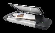 Scanner PNG Free Download 8