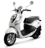 Scooter PNG Free Download 15
