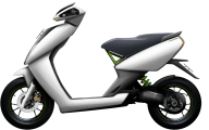 Scooter PNG Free Download 19