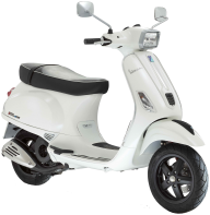 Scooter PNG Free Download 2