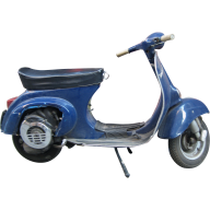 Scooter PNG Free Download 20