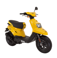 Scooter PNG Free Download 22