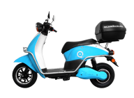 Scooter PNG Free Download 26