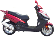 Scooter PNG Free Download 28