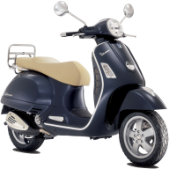 Scooter PNG Free Download 3