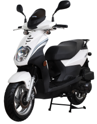 Scooter PNG Free Download 30