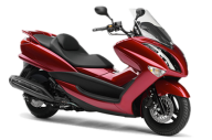 Scooter PNG Free Download 35