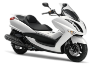 Scooter PNG Free Download 4