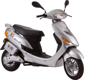 Scooter PNG Free Download 46
