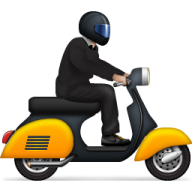 Scooter PNG Free Download 62