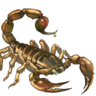 Scorpion PNG Free Download 12