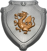 Shield PNG Free Download 10